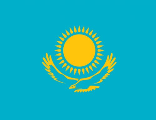 Welcoming Kazakhstan to Meder Beauty Family!