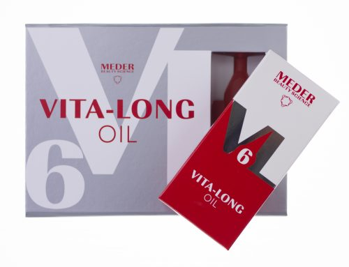Introducing Vita-Long Oil!