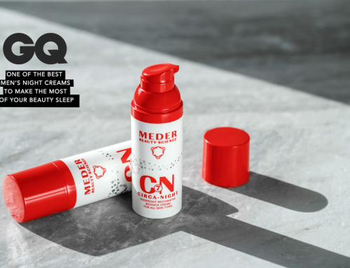 GQ Approved! Circa-Night Is One of the Best Men's Night Creams