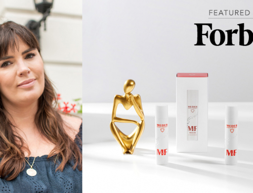 Pregnancy Skincare: Dr Sophie Shotter Recommends Myo-Fix in Forbes